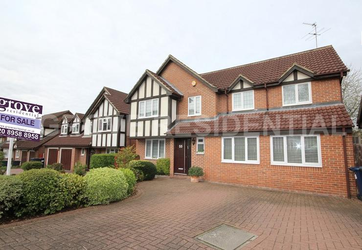 Prioryfield Drive, Edgware, Middlesex, ha8 9tp