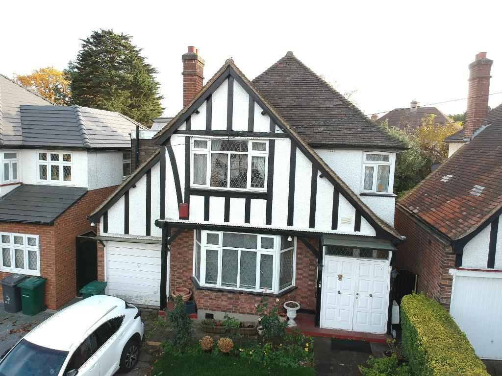 Queens Close, Edgware, Middlesex, HA8 7PU