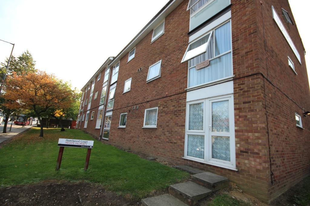 Hazelwood Court, 331 Neasden Lane North, Neasden, London, NW10 0AF