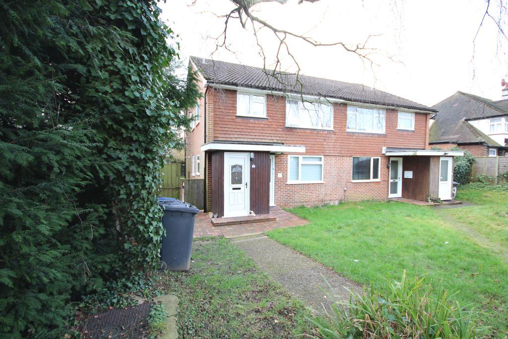 Campbell Croft, Edgware, Middlesex, HA8 8DS