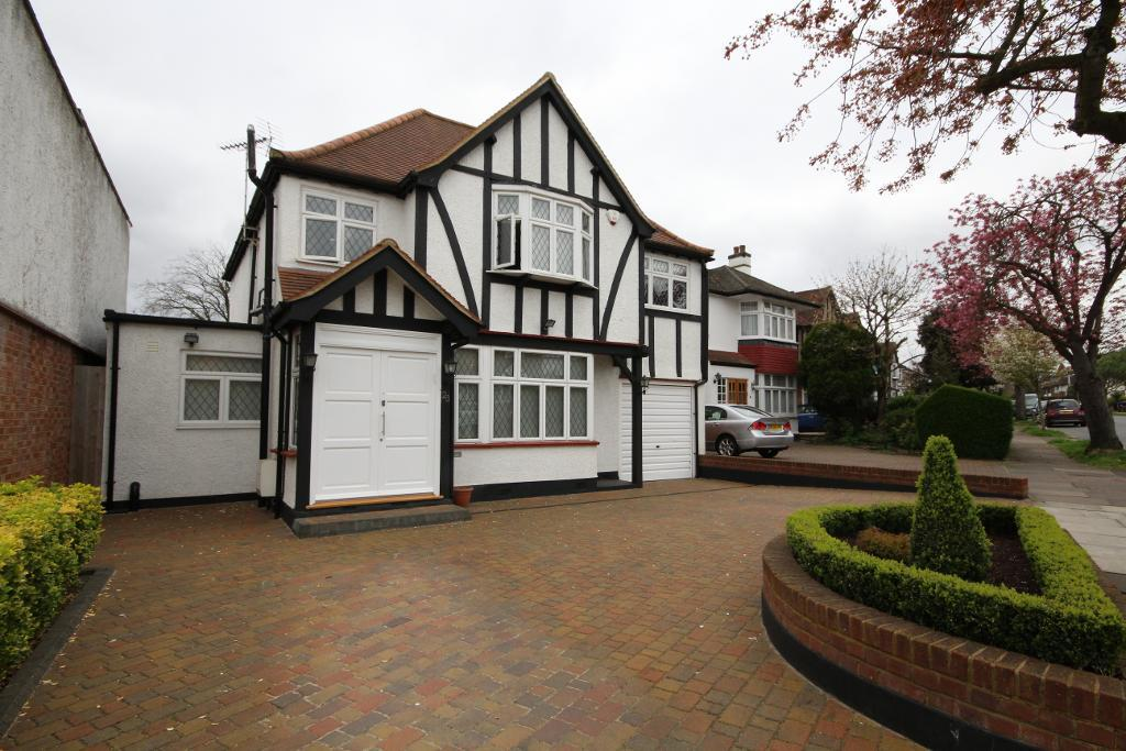 Orchard Drive, Edgware, Middlesex, HA8 7SE
