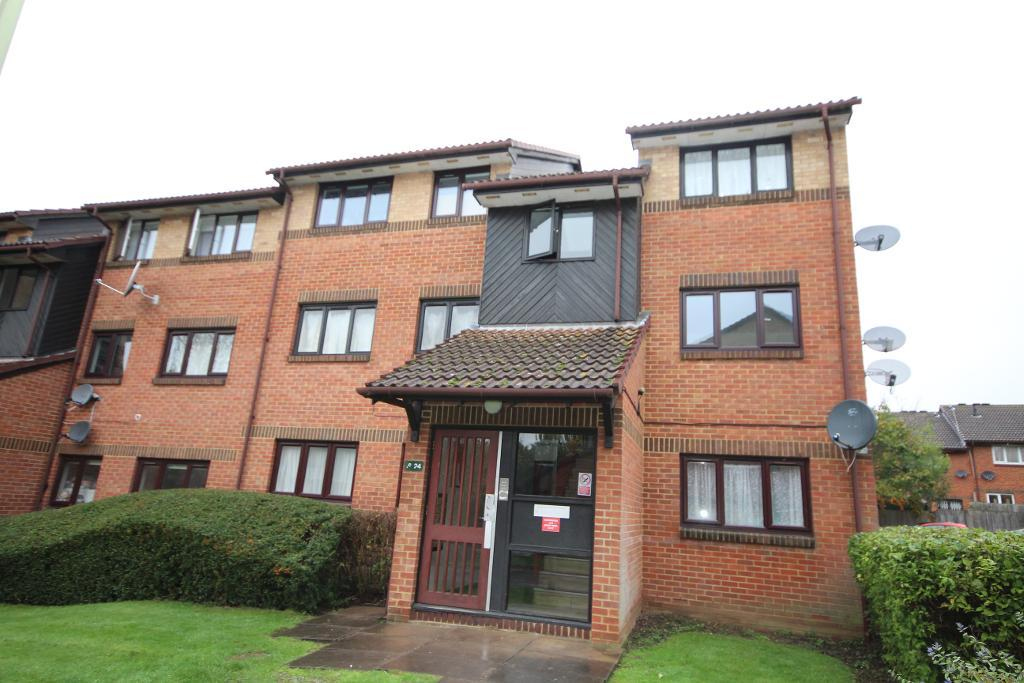 Gatting Close, Pavillion Way, Edgware, Middlesex, HA8 9YU