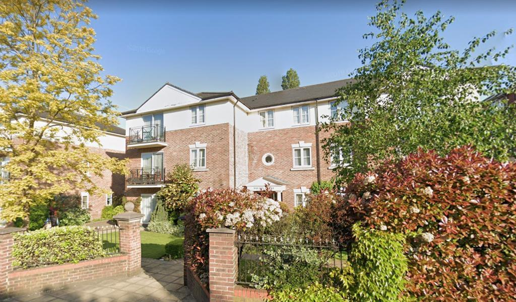 Cranbourne Court, Hale Lane, Edgware, HA8 8NQ