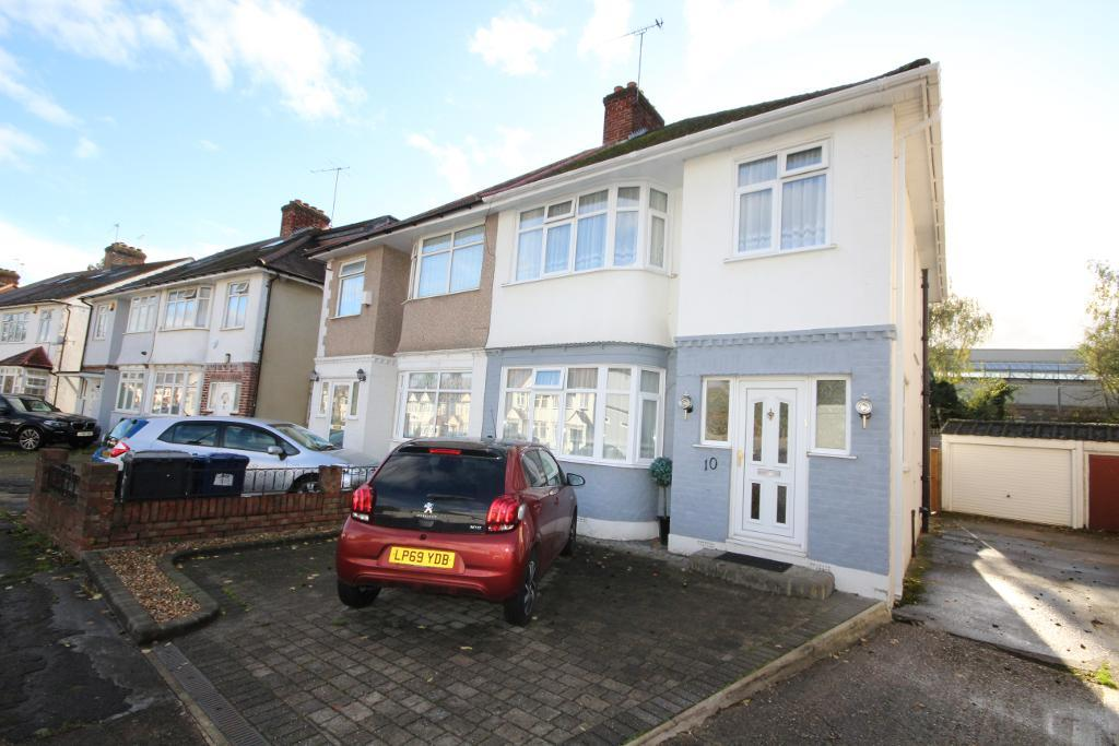 Brook Avenue, Edgware, Middlesex, HA8 9XF