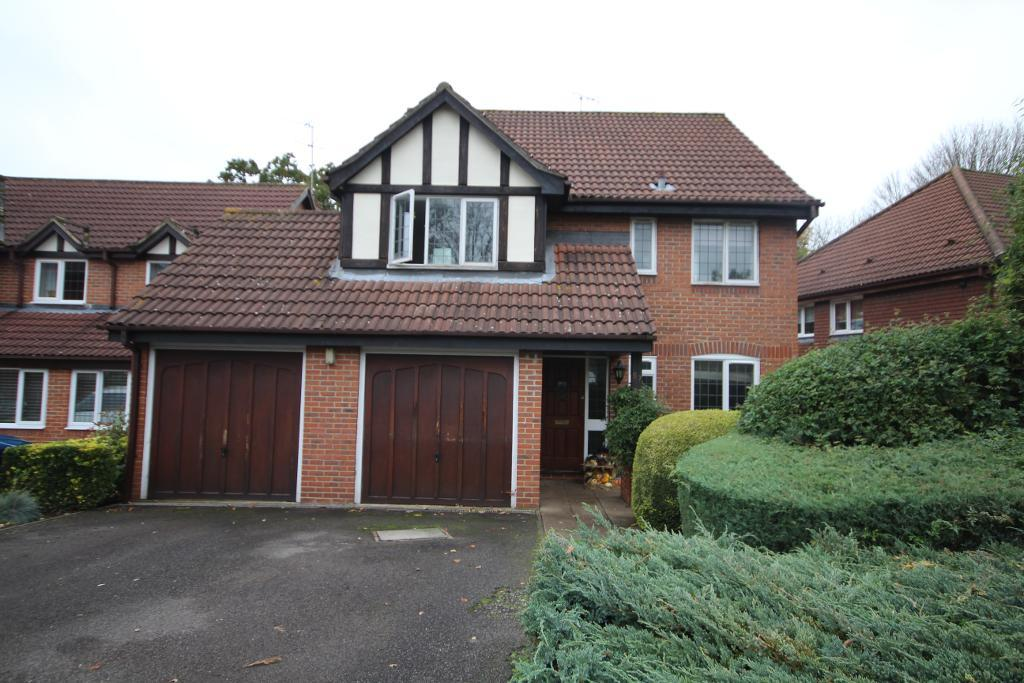 Prioryfield Drive, Edgware, Middlesex, HA8 9PT