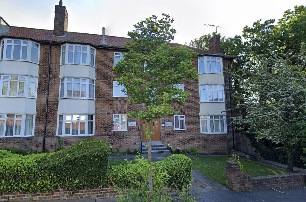 Brook Avenue, Edgware, Middlesex, HA8 9UY